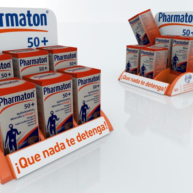 pharmaton-50